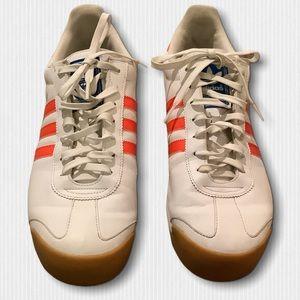 Adidas Samoa Sneakers Men's 13